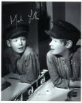 "MARK LESTER from ""Oliver"" Signed 10 x 8 Photograph #2"